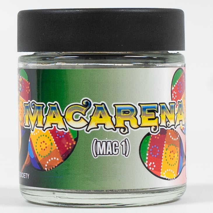 MACARENA - THE FIRE SOCIETY - 3.5G