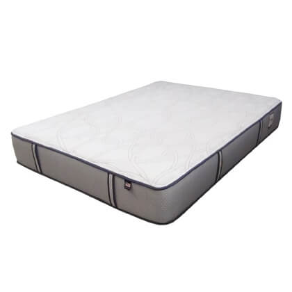 Therapedic Medicoil HD 1500 2-sided mattress - The Mattress Doctor