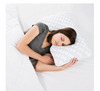 Malouf Lavender infused  Zoned Dough Shoulder Pillow