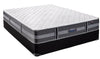 Therapedic Backsense Hush Firm Premium Mattress - The Mattress Doctor