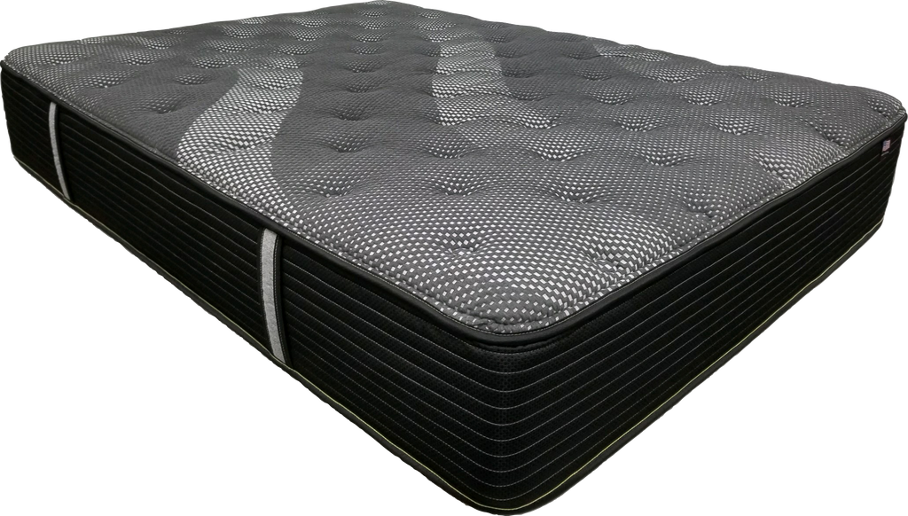Therapedic Stargazer Mattress Doctor Orthopedic Plush Mattress