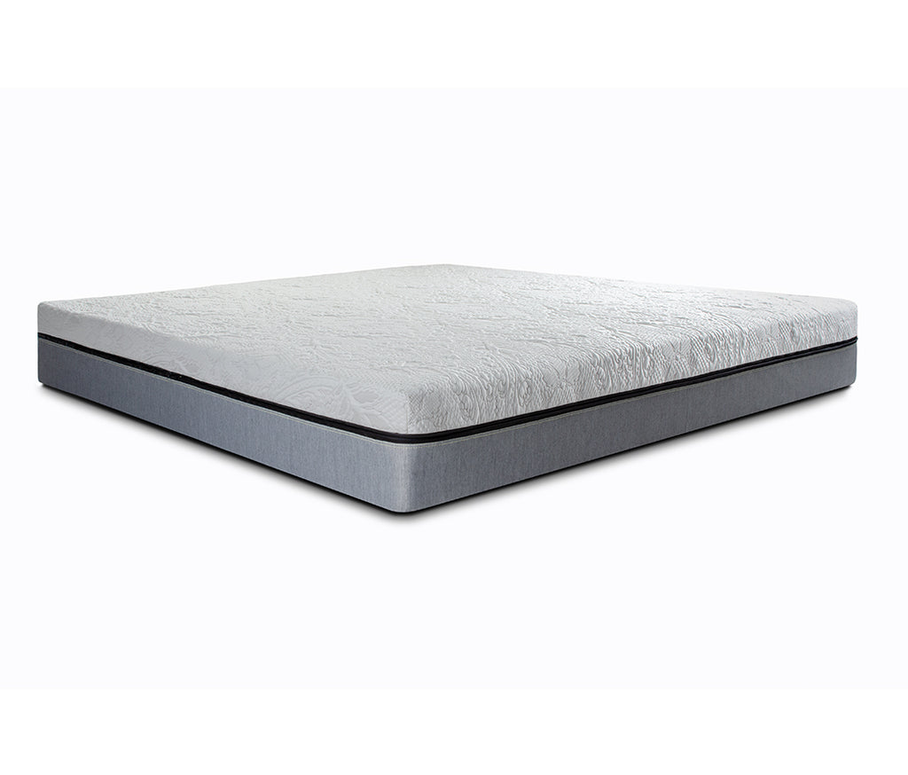 The Number Bed - Totally customizable Luxury  mattress