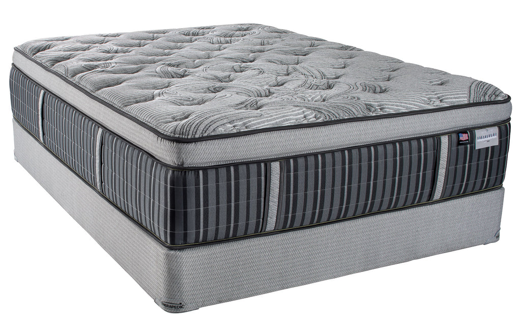 Therapedic Bravura Maestro Pillow top Mattress