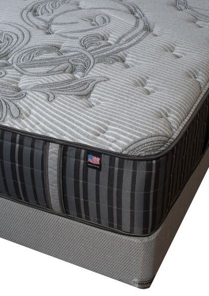 Therapedic Bravura Maestro Plush Mattress