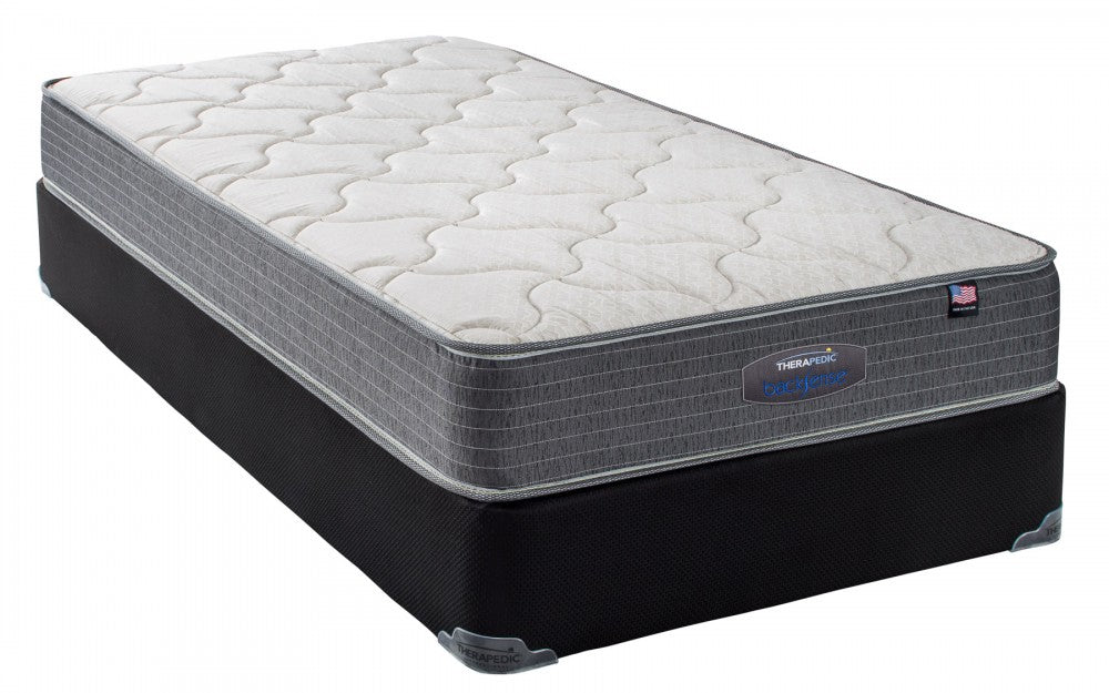 Therapedic Backsense Tacoma - The Mattress Doctor