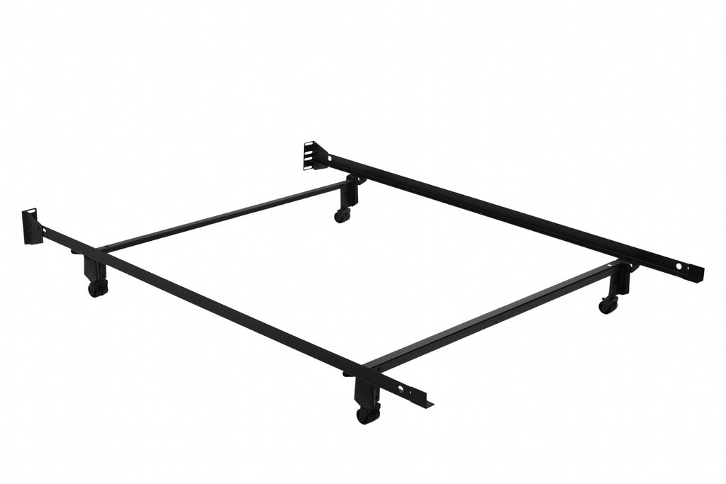 Full Heavy Duty Bed Frame