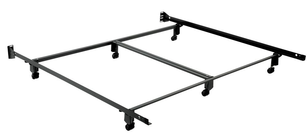 King Heavy Duty Bed Frame