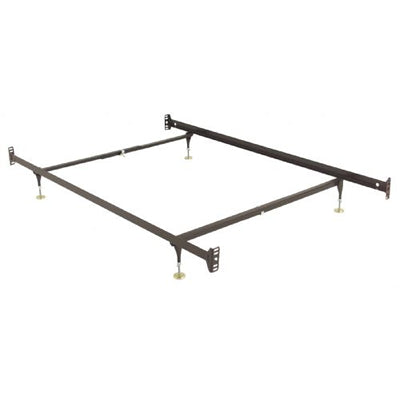 Twin or Full Bolt-On Bed Frame - The Mattress Doctor