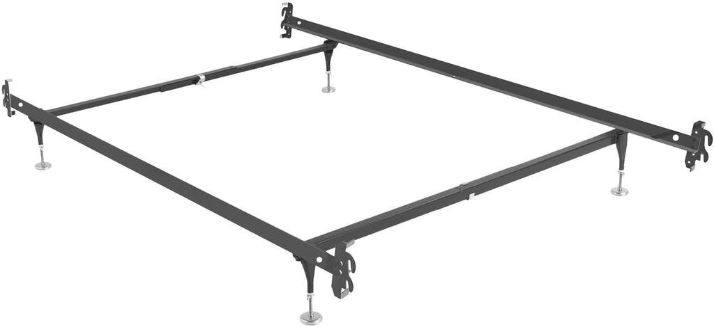 Twin or Full Hook-On Bed Frame