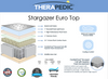 Therapedic Stargazer Mattress Doctor Orthopedic Pillowtop Mattress