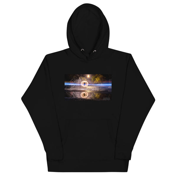 Almost Lost It All Unisex Hoodie