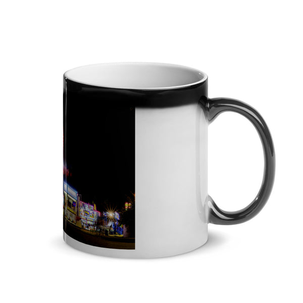 Crazy Swing Glossy Magic Mug