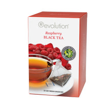 Load image into Gallery viewer, Raspberry Black Tea
