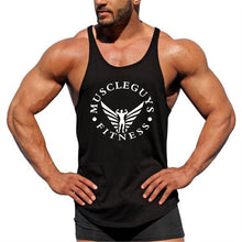 Load image into Gallery viewer, Bodybuilding Tank Top