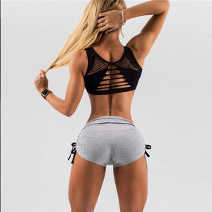 Sexy Slim Bodycon Shorts