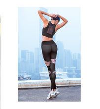 Load image into Gallery viewer, Crane Design Fitness Suit