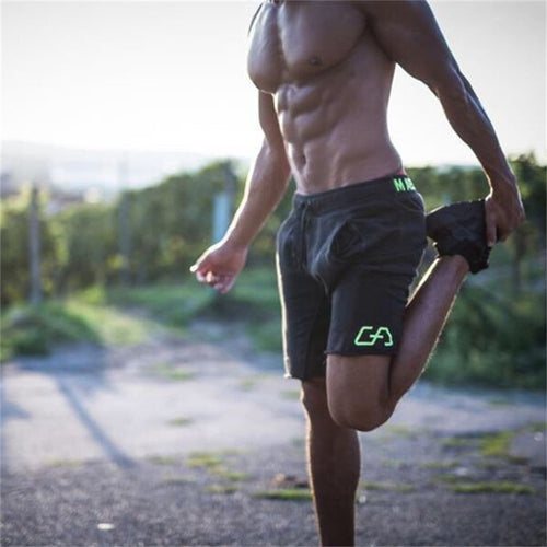 Men's Fitness Sweatpants