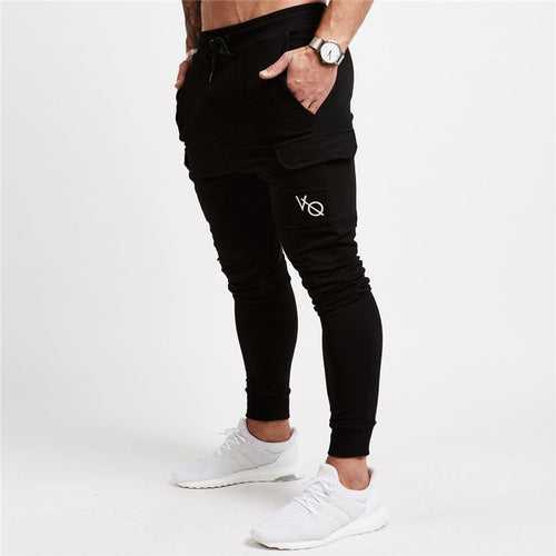 Fitness Casual Pants