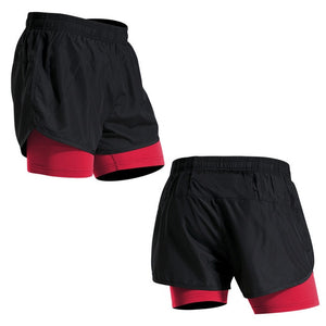 Cross-fit  Athletic Shorts