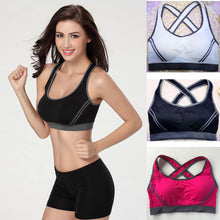 Load image into Gallery viewer, Top Quality Sports Bra
