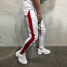 Load image into Gallery viewer, Men's Fitness Jogger Pants