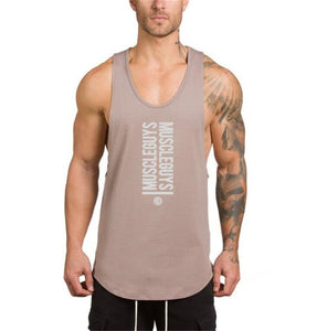 Sleeveless Casual Shirt For Men