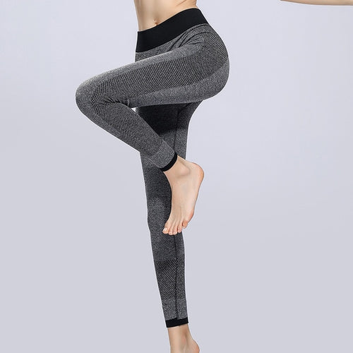 High Waist Sports Leggings