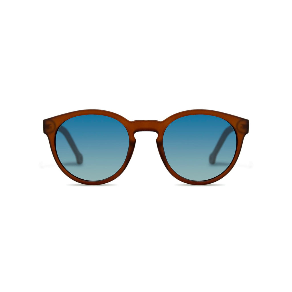 Ecofriendly sunglasses new costa blue red  parafina