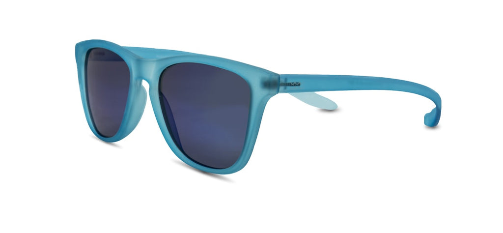 Ecofriendly sunglasses puerto blue parafina