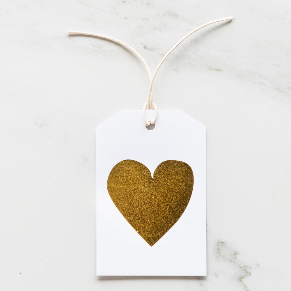 Love Gift-Tag