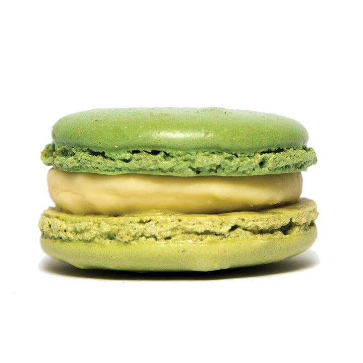 Macaron of the Month