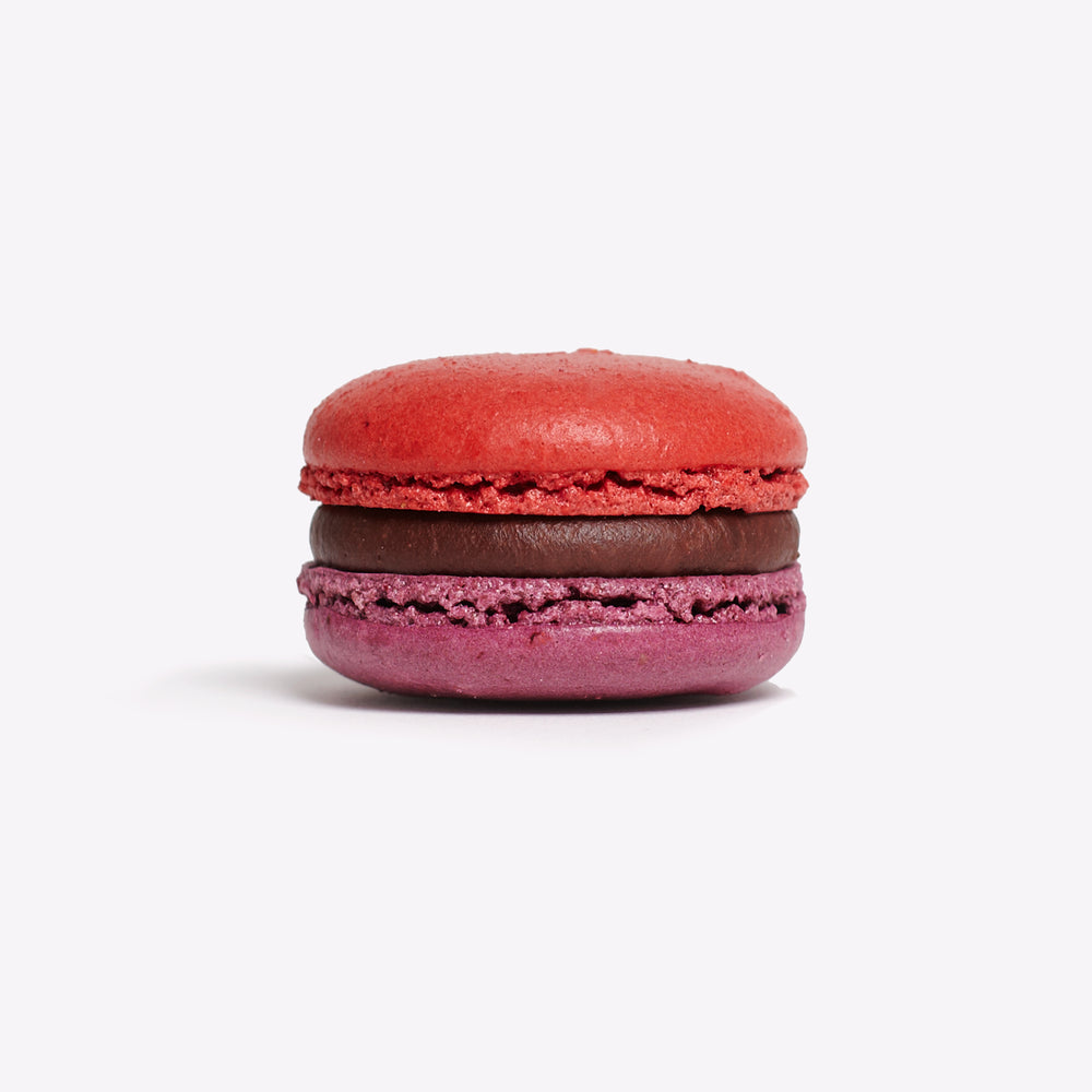 Beetroot, Raspberry & Dark Chocolate