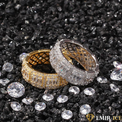 BAGUE EMIR RING V7 - Emirice.com