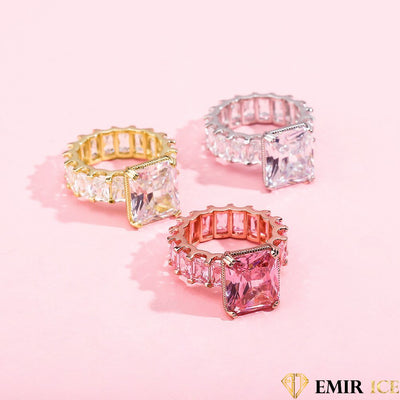 BAGUE EMIR QUEEN V7