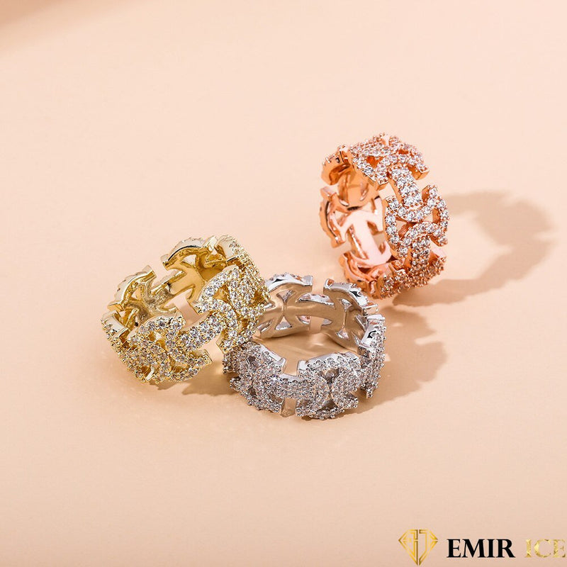 BAGUE EMIR QUEEN V6