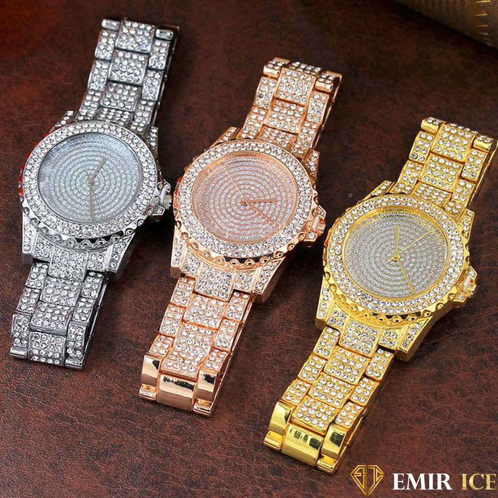 MONTRE EMIR WATCH LUXURY - emirice.com