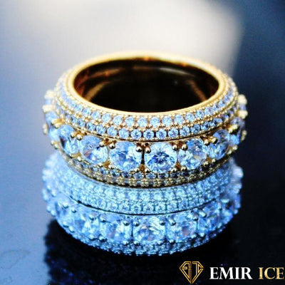 BAGUE ROTATIVE EMIR RING V3 - Emirice.com