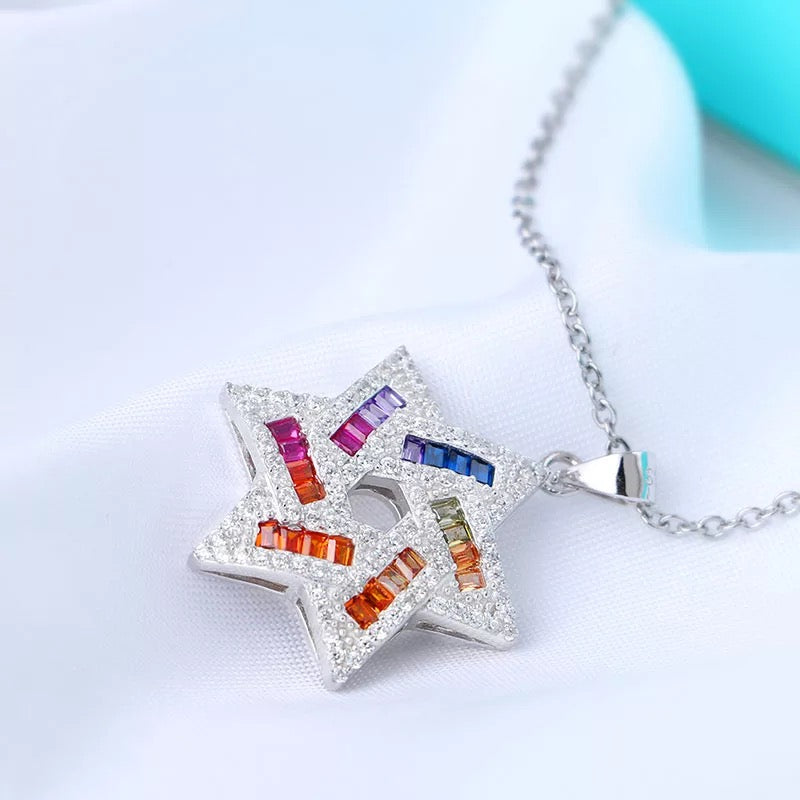 "COLLIER LGBT ""THE STARS"" - Emirice.com"