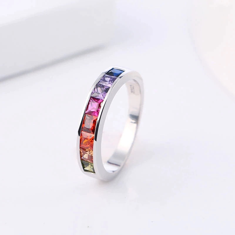 "BAGUE LGBT ""THE MINIMAL"" - Emirice.com"