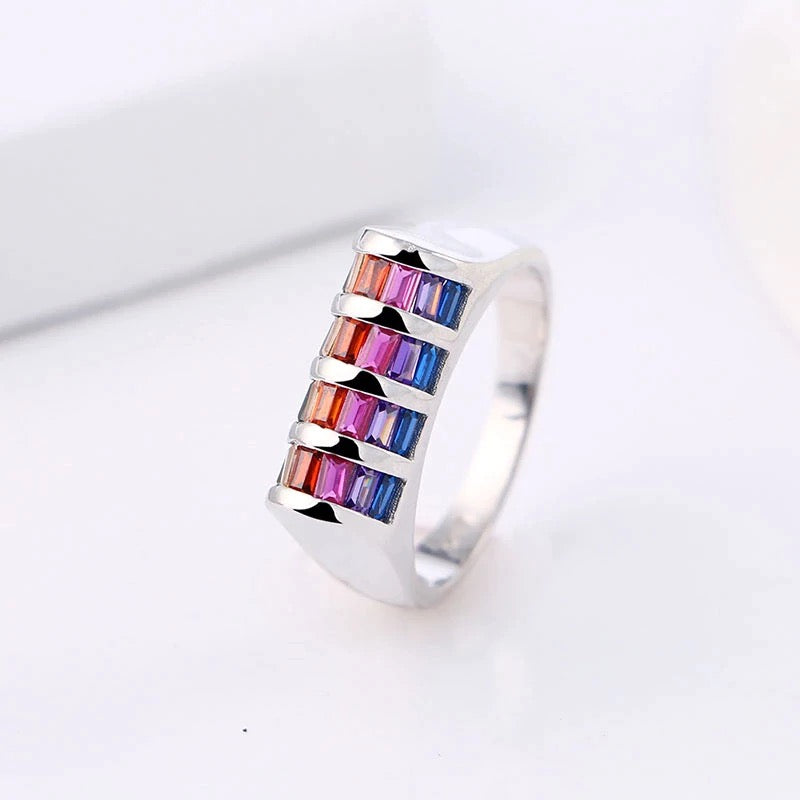 "BAGUE LGBT ""DOMINOS"" - Emirice.com"