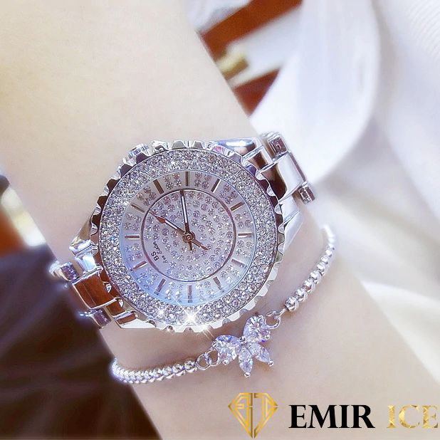 "MONTRE EMIR WATCH ""IRIS"" - emirice.com"