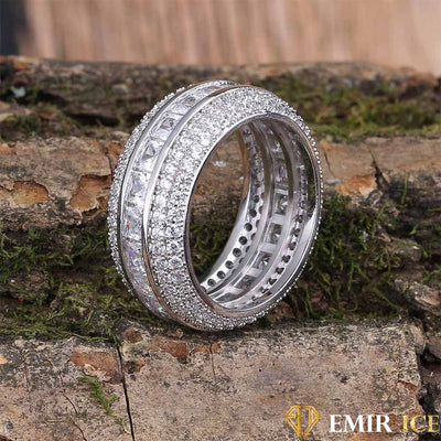 BAGUE EMIR RING V6 - Emirice.com