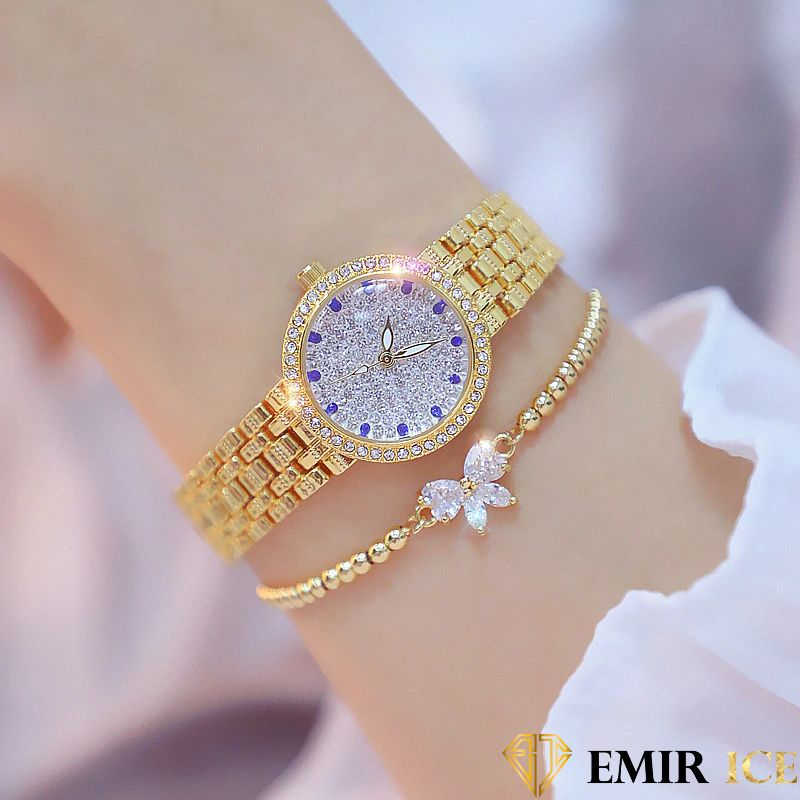 "MONTRE EMIR WATCH ""CREATIVE"" - emirice.com"