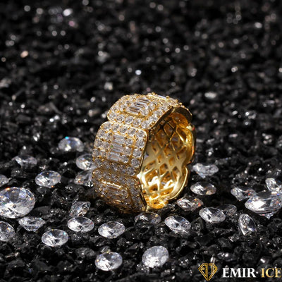 BAGUE EMIR RING V7 KING SIZE - Emirice.com