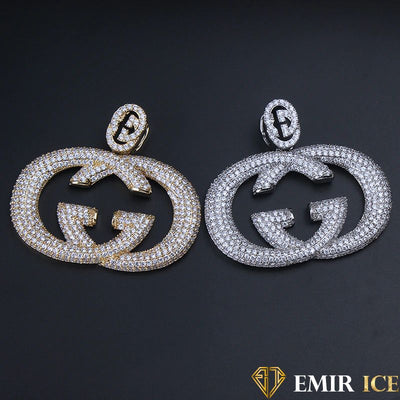 COLLIER GUCCI DOUBLE G - Emirice.com