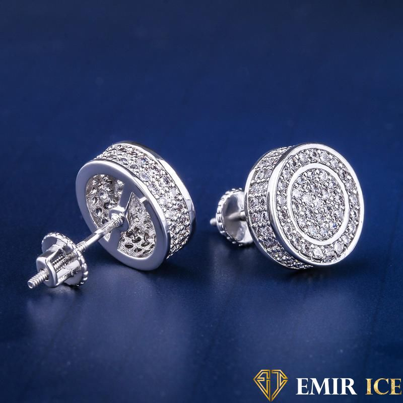 ANNEAUX EMIR EARRINGS OR BLANC V2 - emirice.com