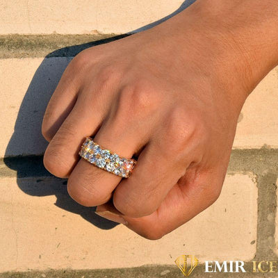 BAGUE EMIR RING V2 - Emirice.com