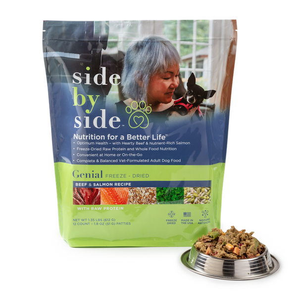 Freeze Dried Recipes