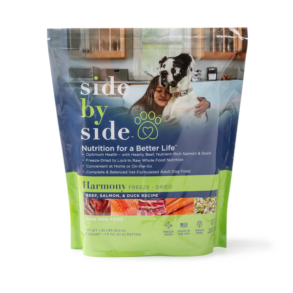 Harmony Freeze-Dried