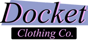 Docket Clothing Coupons and Promo Code